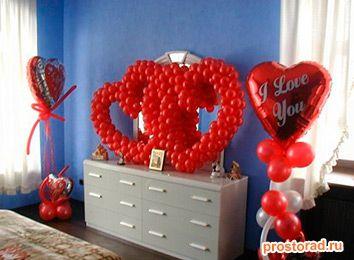 Креативные идеи романтических сюрпризов, Небольшие сюрпризы, Чем же можно удивить любимого
